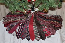 s ties tree skirt tutorial deedle and thread