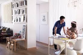 cheap home decor nyc a minimalist apartment redesign in amsterdam by bureau fraai