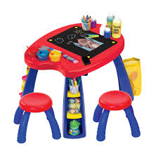 Playskool Desk Find Out Kid Activity Table Boundless Table Ideas