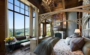 Beautiful Rustic Bedroom Ideas Rustic Country Bedrooms - Rustic bedroom designs