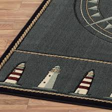 Home Area Rugs Area Rugs Wonderful Compass Rose Nautical Area Rugs Inside