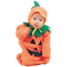 6 Month Boy Halloween Costume Amazon Classic Newborn Baby Pumpkin Halloween Costume Clothing