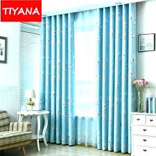 Blue Curtains Bedroom Blue And White Curtains For Bedroom Aciu Club