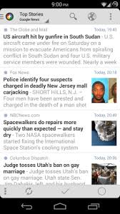 rss reader android news is a powerful news rss feed reader for android