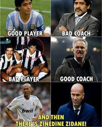 soccer memes wins the chions league playing or managing facebook