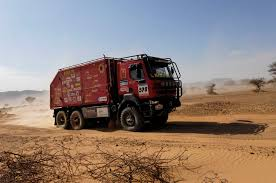 renault dakar renault trucks corporate press releases renault trucks at the