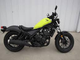 honda 500 new 2017 honda rebel 500 motorcycles in ottawa oh stock number n a