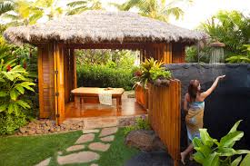 outside bathroom ideas beautiful backyard resort ideas with fantastic outdoor shower room