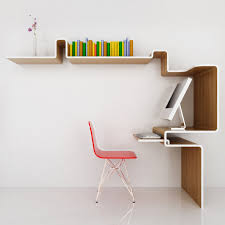 decoration ideas modern style for simple bookshelf design ideas