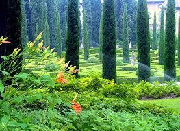 recent issues in italian garden studies sources methods and