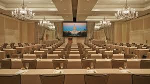 washington dc hotel event venue ballroom four seasons hotel