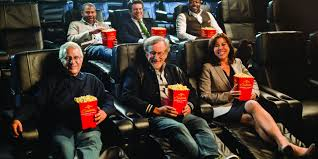 Snl Sofa King by What Would It Take To Get You Off Your Sofa And Into A Movie Theater