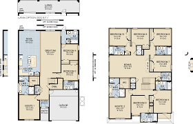 Mattamy Homes Floor Plans by Sonoma Resort Vacation Homes By Park Square Homes