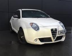 used alfa romeo mito cars for sale with pistonheads