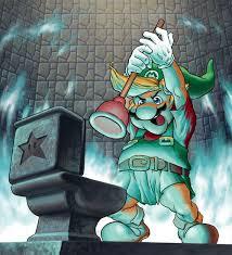 Zelda Memes - 26 legendary legend of zelda mashups smosh