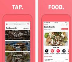 examples of ai in restaurants and food services apps robots more