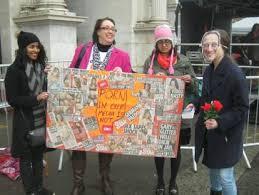 women u0027s european coalition against media sexism