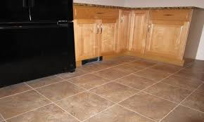 wood look tile flooring butcher island chocolate granite