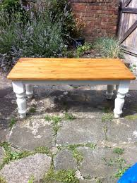 doyounoah upcycled coffee table
