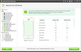 iphone data recovery software full version free download the best 5 free iphone data recovery software for mac and windows