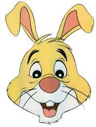 winnie the pooh thanksgiving winnie the pooh rabbit clipart 47