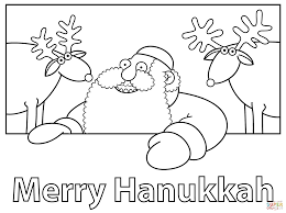 terrific dreidel symbols coloring page with menorah coloring page
