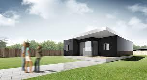 siete ventajas de casas modulares modernas y como puede hacer un uso completo de ella casas prefabricadas ventajas e inconvenientes ideas arquitectos