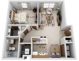 Oak Creek Homes Floor Plans Oak Creek At Polaris Champion Apartments