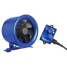 hyper fan digital mixed flow 8 inch 710 cfm with speed