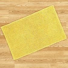 Small Yellow Rug Yellow Bathroom Rugs Butterfly Banana Yellow Defaultname Kathy