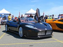 rare supercars spyker mind over motor
