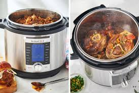 the new instant pot ultra 60 is made for real cooking gear patrol