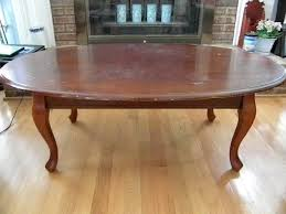 Farm Tables With Benches Coffee Tables Dazzling Homemade Oversized Kitchen Table With