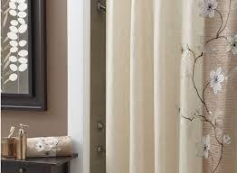 shower popular country style shower curtains amazing stylish