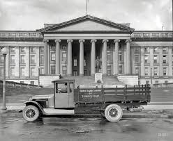 Classic Ford Truck Database - treasury truck 1925 shorpy 1 old photos