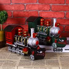 online get cheap vintage train decor aliexpress com alibaba group