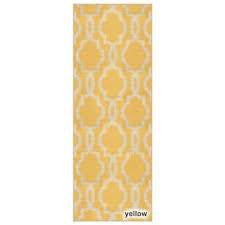 Yellow Runner Rug Yellow Runner Rugs For Less Overstock