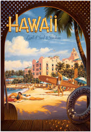 Hawaii travel art images 12 best kerne erickson art images jpg