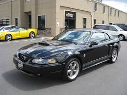 40th edition mustang 2004 mustang gt 40th anniversary edition pictures 2004 mustang