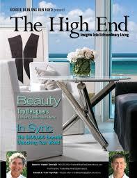 high end real estate agent high end magazine mrea affiliations maui real estate advisors