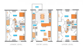 four bedroom townhomes copper beech bowling green state rentals bowling green oh