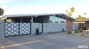 Midcentury Modern Homes - ralph haver homes mid century modern for sale in phoenix az