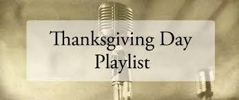 thanksgiving dinner playlist ideas mix 247 edm