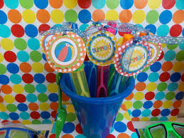 Pool Party Ideas Summer Pool Party U2013 A To Zebra Celebrations