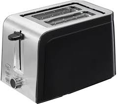 Stainless Toaster 2 Slice Buy Logik L02tss17 2 Slice Toaster Black U0026 Stainless Steel