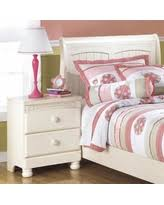 Nightstand Size Check Out These Bargains On Simmons Grayson Two Drawer Nightstand
