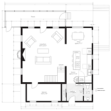 design wakefield services cottage renovation and extension tanya smith kitchen floor plan