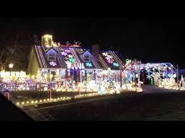 christmas lights wichita ks crazy christmas lights youtube