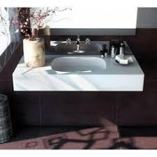 Silestone Vanity Top Silestone Vanity Top With Built In Slot Drain Sink By Stoneline