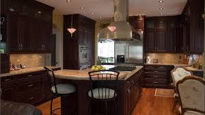 Kitchen Surprising Cherry Kitchen Cabinets Light Cherry Kitchen - Cherry cabinet kitchen designs